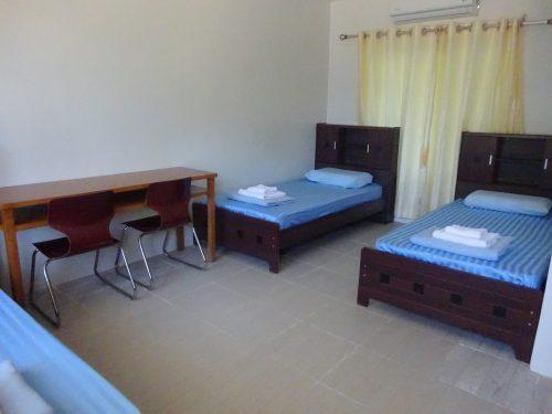 ELSA room