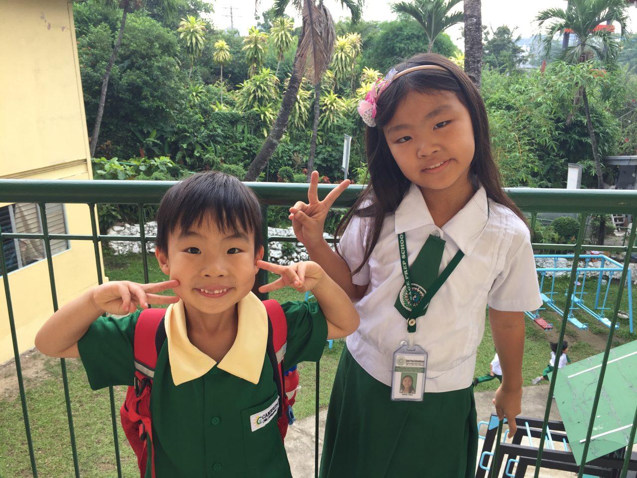 子どもが英語ペラペラになるまでの記録